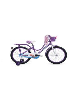 BSA Champ Cindrella 20″ Purple