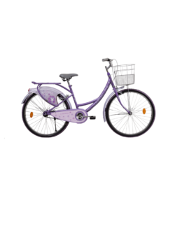 BSA Ladybird Breeze Purple 24' & 26'