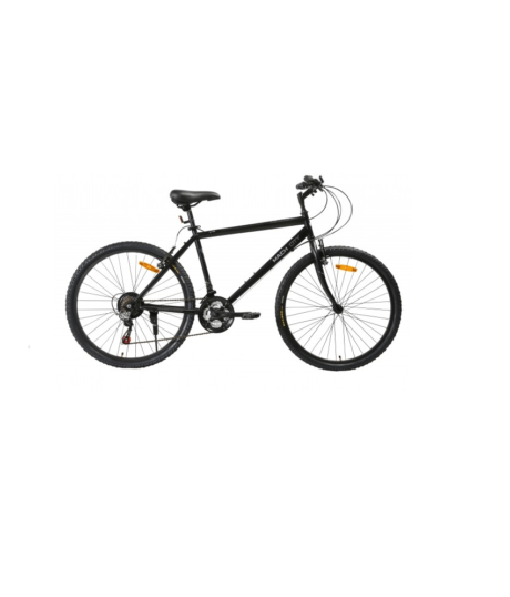 Mach City iBike 7 Speed Black