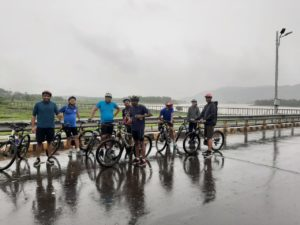 Best Cycling Routes In Pune