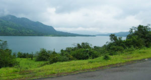 Best Cycling Routes In Pune Mulshi lake View