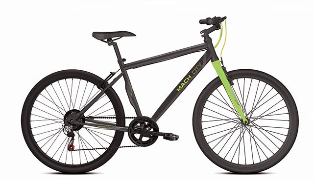 Bsa-i-bike-munich 21 Speed