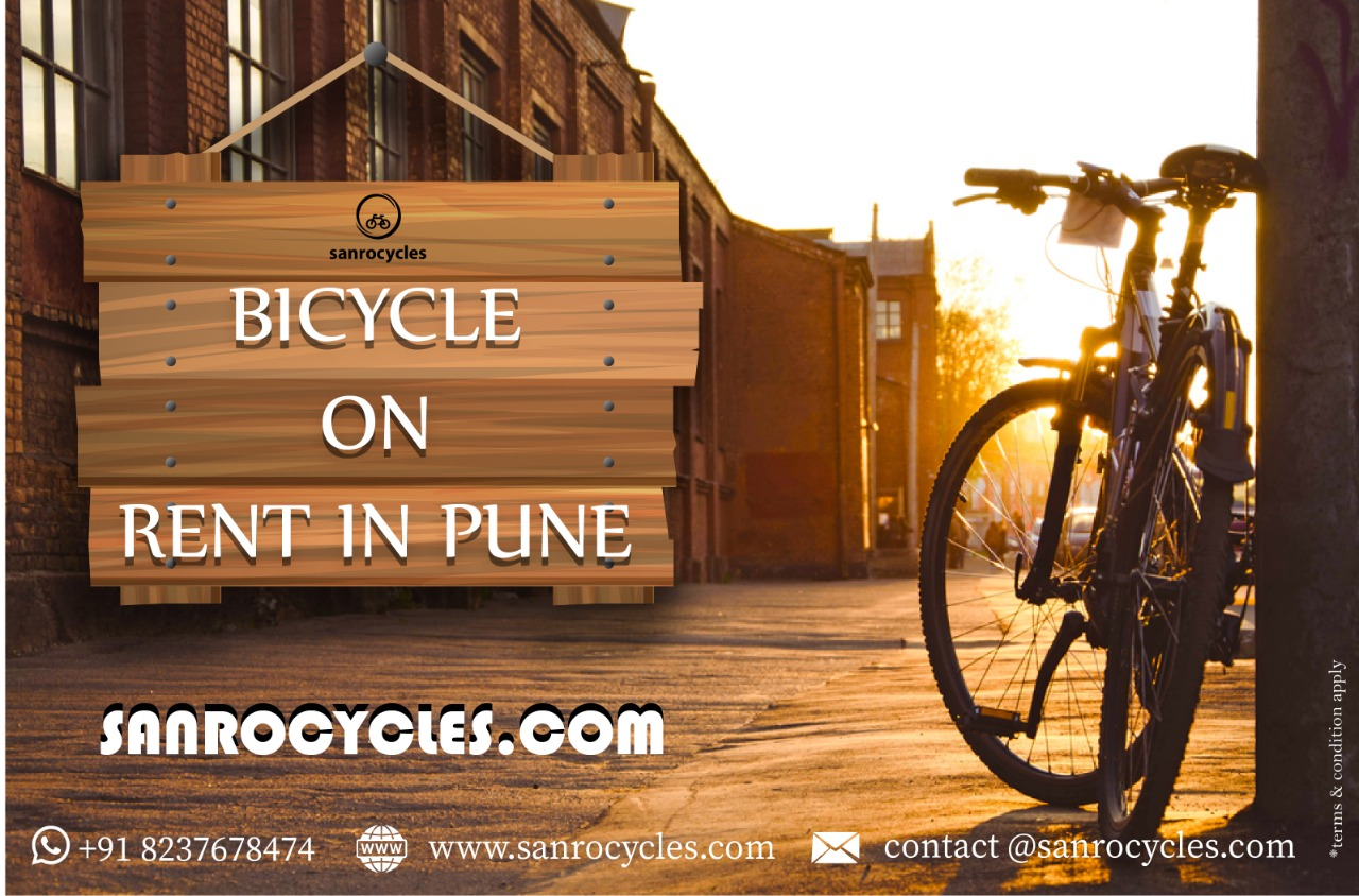 Sanrocycles Bicycle Rental Image