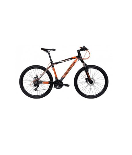 Montra Madrock 29 2019 | Sanrocycles
