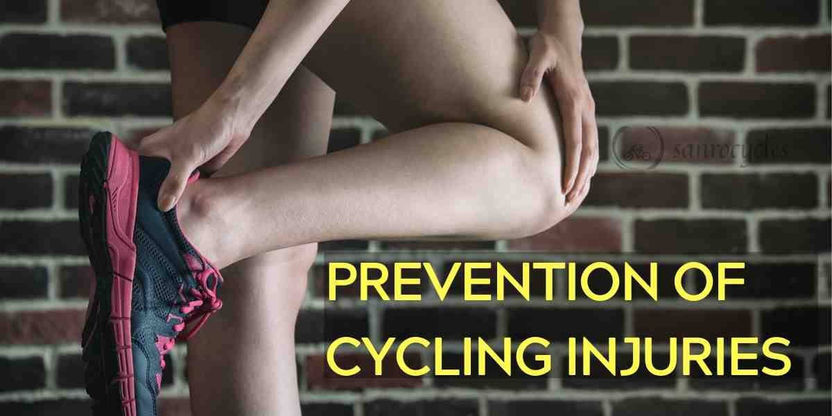 Prevention Of Cycling Injuries