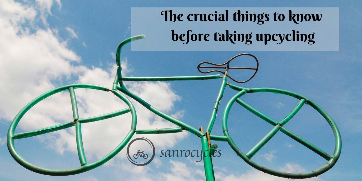 Crucial things to know before taking up cycling